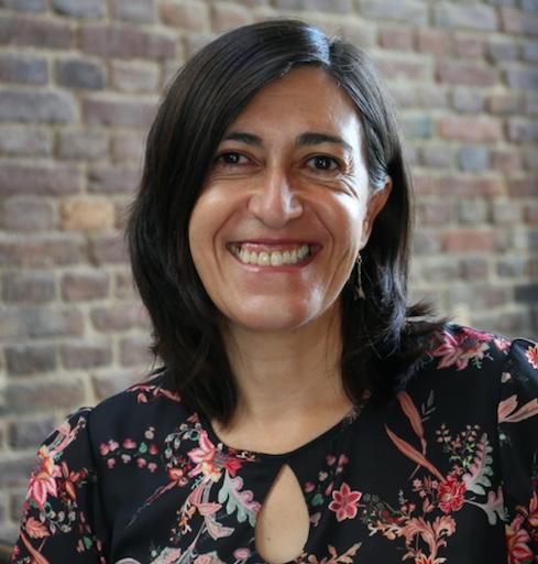 Speaker: Laura Carballo Piñeiro