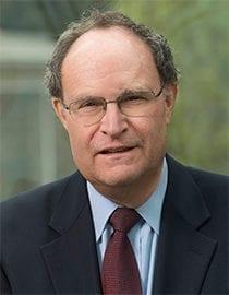 Speaker: David B. Oppenheimer